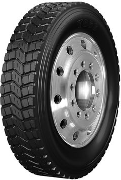 Y866: On-Off Highway Drive Tires